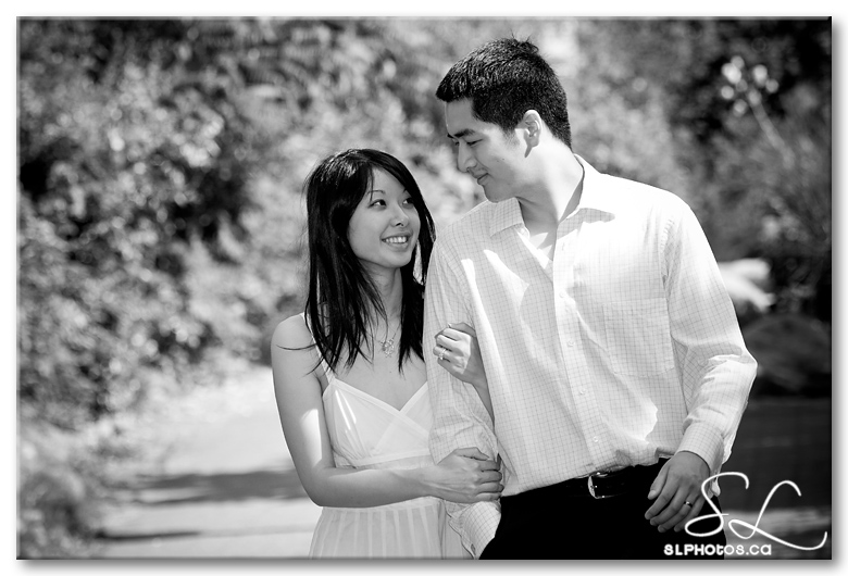 Murray and Jasmine eSession